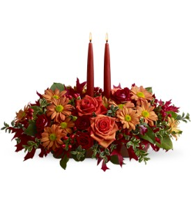 Autumn Lights in Tyler TX, Country Florist & Gifts