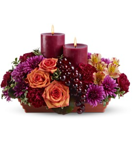 Bordeaux by Candlelight in Hunt Valley MD, Hunt Valley Florals & Gifts