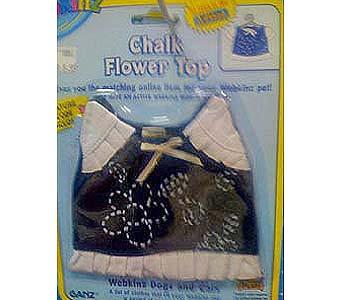 Webkinz Chalk Flower Top In Fair Oaks Ca Sherwood Florist Gift