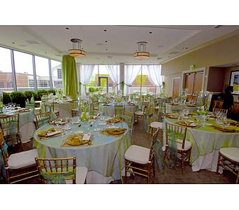 Corporate Events in Bellevue WA, CITY FLOWERS, INC.