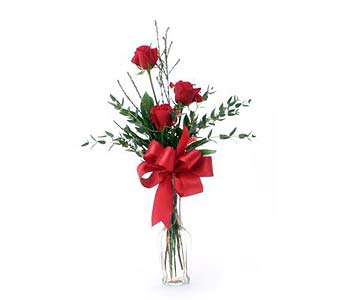 Trio of Love Local and Nationwide Guaranteed Delivery - GoFlorist.com