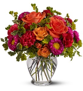 How Sweet It Is in Mooresville NC, All Occasions Florist & Gifts<br>704.799.0474