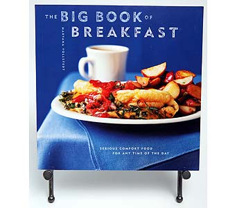 The Big Book of Breakfast in Oshkosh WI, House of Flowers