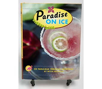 Paradise on Ice in Oshkosh WI, House of Flowers