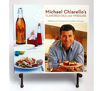 Michael Chiarello's Flavored Oils & Vinegars in Oshkosh WI, House of Flowers