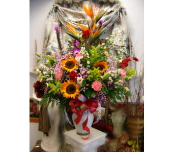 Mix Delite in Hialeah FL, Bella-Flor-Flowers