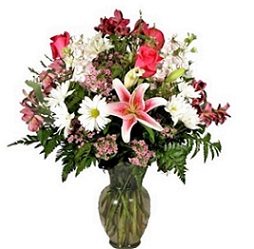 Soft and Pretty in Stuart FL, Harbour Bay Florist