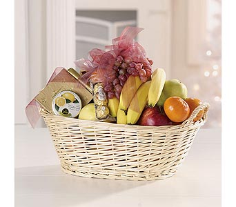 Fruit and Gourmet Basket in Coplay PA, The Garden of Eden