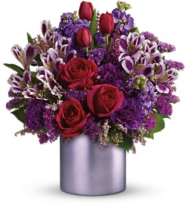 Teleflora's Unforgettable in New Rochelle NY, Flowers By Sutton