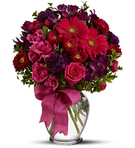 Secret Crush in Delray Beach FL, Delray Beach Florist