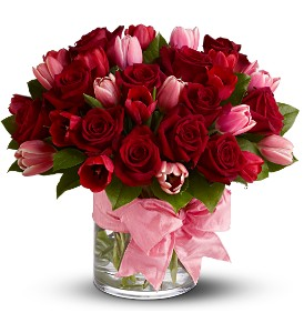 P.S. I Love You in Tuscaloosa AL, Stephanie's Flowers, Inc.