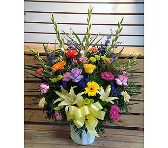 Missing You in Rancho Palos Verdes CA, JC Florist & Gifts