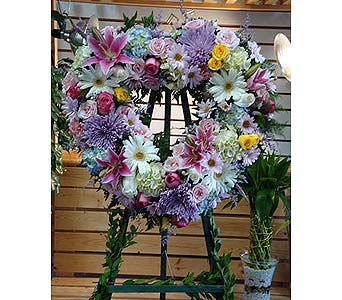 Pure Heart in Rancho Palos Verdes CA, JC Florist & Gifts
