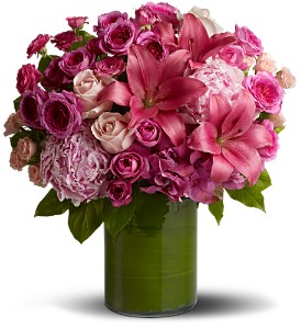 Grand Impressions in Friendswood TX, Lary's Florist & Designs LLC