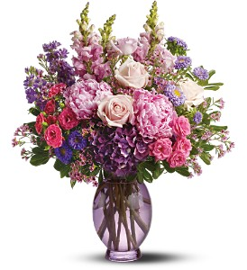 Teleflora's Springtime Serenade in Chicago IL, Chicago Flower Company