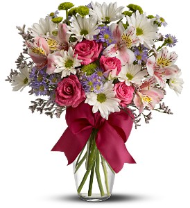 Pretty Please Local and Nationwide Guaranteed Delivery - GoFlorist.com