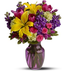 The Bright Stuff in Danvers MA, Novello's Florist