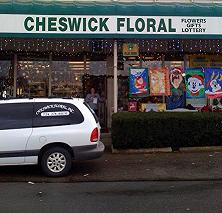 Our Store in Cheswick PA, Cheswick Floral