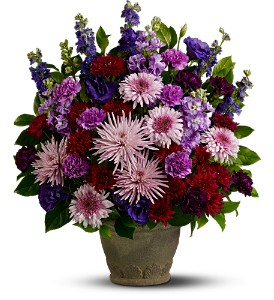 Teleflora's Straight From the Heart in Randallstown MD, Raimondi's Funeral Flowers