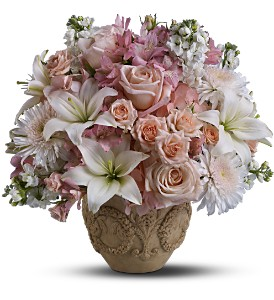 Teleflora's Garden of Memories in Needham MA, Needham Florist