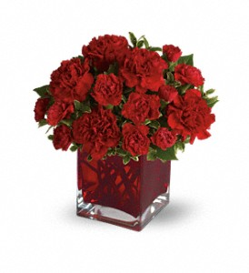 Teleflora's Precious Love in Orange CA, LaBelle Orange Blossom Florist