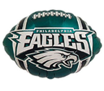 Philadelphia Eagles Football M in Norristown PA, Plaza Flowers