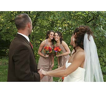 Weddings in Liberty MO, D' Agee & Co. Florist