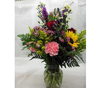 Custom Arrangement in Dorchester MA, Lopez The Florist