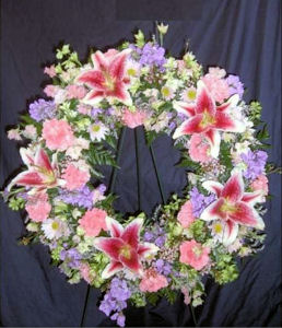 Emotional Lilies in Sun City Center FL, Sun City Center Flowers & Gifts, Inc.