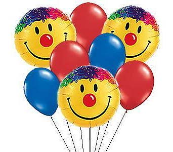Put a Smile on Your Face in Princeton, Plainsboro, & Trenton NJ, Monday Morning Flower and Balloon Co.