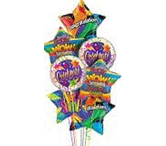 Celebrate Good Times in Princeton, Plainsboro, & Trenton NJ, Monday Morning Flower and Balloon Co.