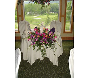 Deihls' Custom Wedding Gallery - 61 in Lewistown PA, Deihls' Flowers, Inc