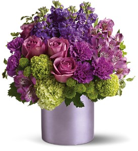 Purple Reign in McLean VA, MyFlorist