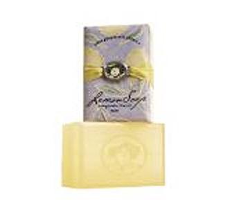 Lemon Verbena Glycerin Soap in Tuckahoe NJ, Enchanting Florist & Gift Shop