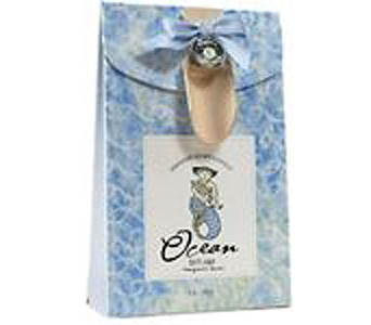 Ocean Bath Soak 11oz in Tuckahoe NJ, Enchanting Florist & Gift Shop