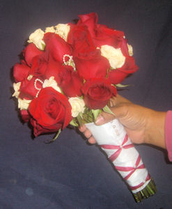 Maite''s Bouquet (2) in Sun City Center FL, Sun City Center Flowers & Gifts, Inc.