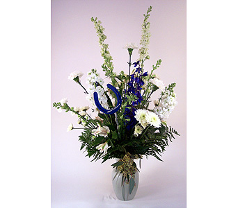 Forever Blue in Indianapolis IN, Gillespie Florists