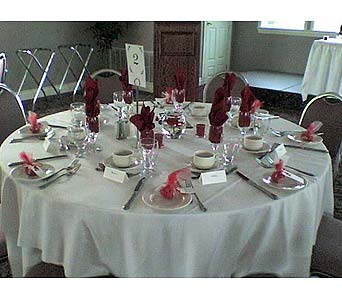 Orchardview Red and WhitePlease call for more info 888-279-7845 in Manotick ON, Manotick Florists