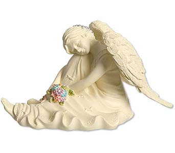 Serene Angel in Toledo OH, Myrtle Flowers & Gifts
