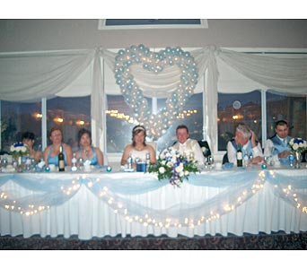 Orchardview WeddingPlease call for more info 888-279-7845 in Manotick ON, Manotick Florists