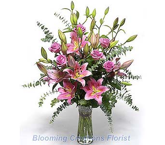 Floreria Valladolid in San Antonio TX, Blooming Creations Florist