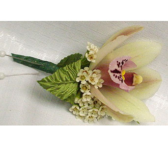 Boutonniere in Aston PA, Blair's Florist