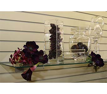 Wedding Rentals in Sheldon IA, A Country Florist