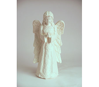 Angel of Grace in Indianapolis IN, Gillespie Florists
