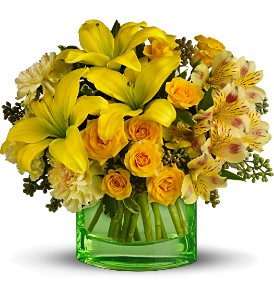 You are My Sunshine by Teleflora - Deluxe in Tempe AZ, God's Garden Treasures