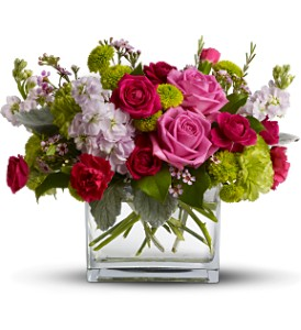 Teleflora's Princess for a Day in Raritan NJ, Angelone's Florist - 800-723-5078