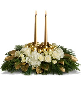 Teleflora's Southern Living Golden Glow Bouquet in Wake Forest NC, Wake Forest Florist