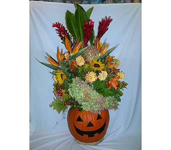 Party Times in Brooklyn NY, David Shannon Florist & Nursery