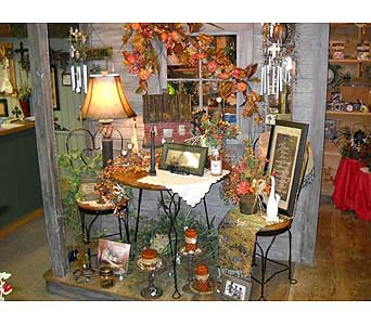 View Our Store in Wagoner OK, Wagoner Flowers & Gifts