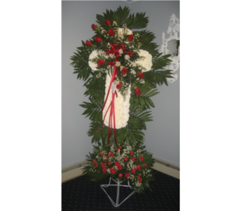 Cross in Staten Island NY, Kitty's and Family Florist Inc.
